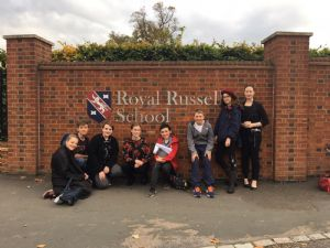 Royal Russell MUN Conference