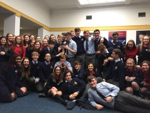 Feis Ceoil Success for Senior Choir