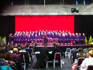 Sligo International Choral Festival
